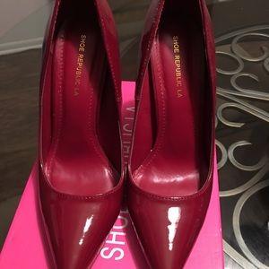 Gently Used Heels